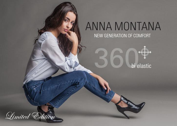 broek anna montana